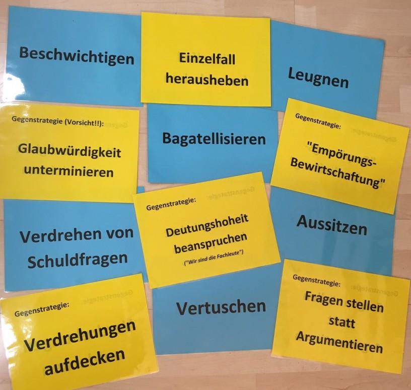 Was wir Täterstrategien entgegen setzen können – verstandenwerden.de