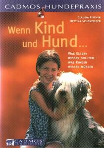 Wenn Kind und Hund Titelblatt