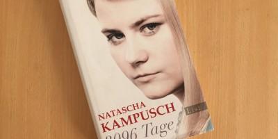"""Autobiografie """"3096 Tage"""", Natascha Kampusch mit Heike Gronemeier und Corinna Milborn, List Verlag Berlin 2010"""