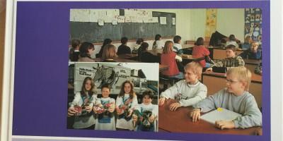 Politik Schulbuch